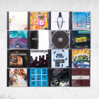 The picture shows our CD Wall4x4