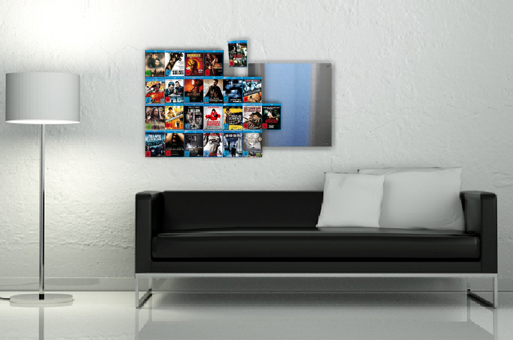 cd wall more than just a gaming shelf for your xbox games. Black Bedroom Furniture Sets. Home Design Ideas