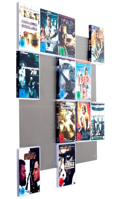 cd wall cd wall das dvd wall5x4 regal viel mehr als nur ein dvd regal eine dvd wand und. Black Bedroom Furniture Sets. Home Design Ideas